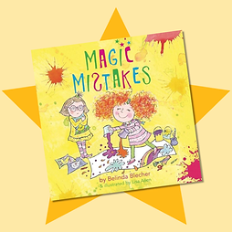 Magic Mistakes Features In NZ National Library's Top Books of 2020