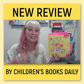 Magic Mistakes Review From Children's Books Daily!