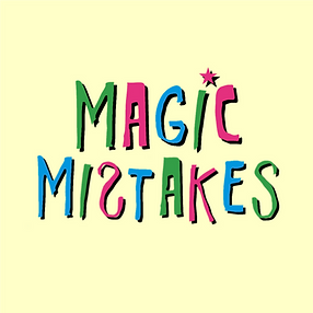 Review From KidsBooksNZ For Magic Mistakes!