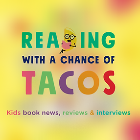 Magic Mistakes Review By 'Reading With a Chance of Tacos'!