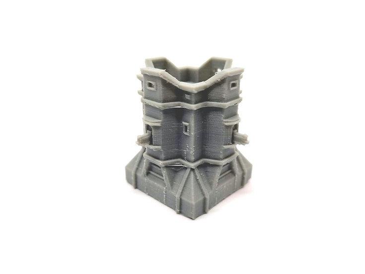 Bastion impérial (6mm)