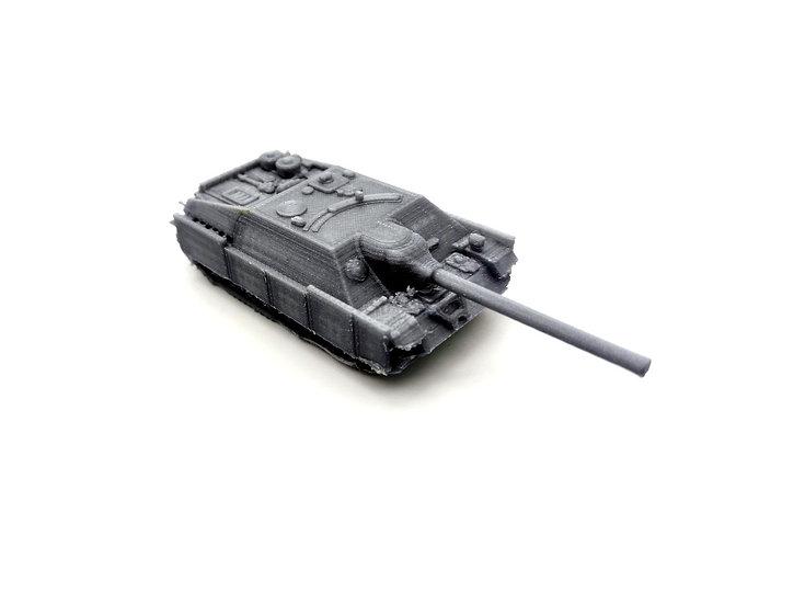 Jagdpanzer IV L/70 (15mm)