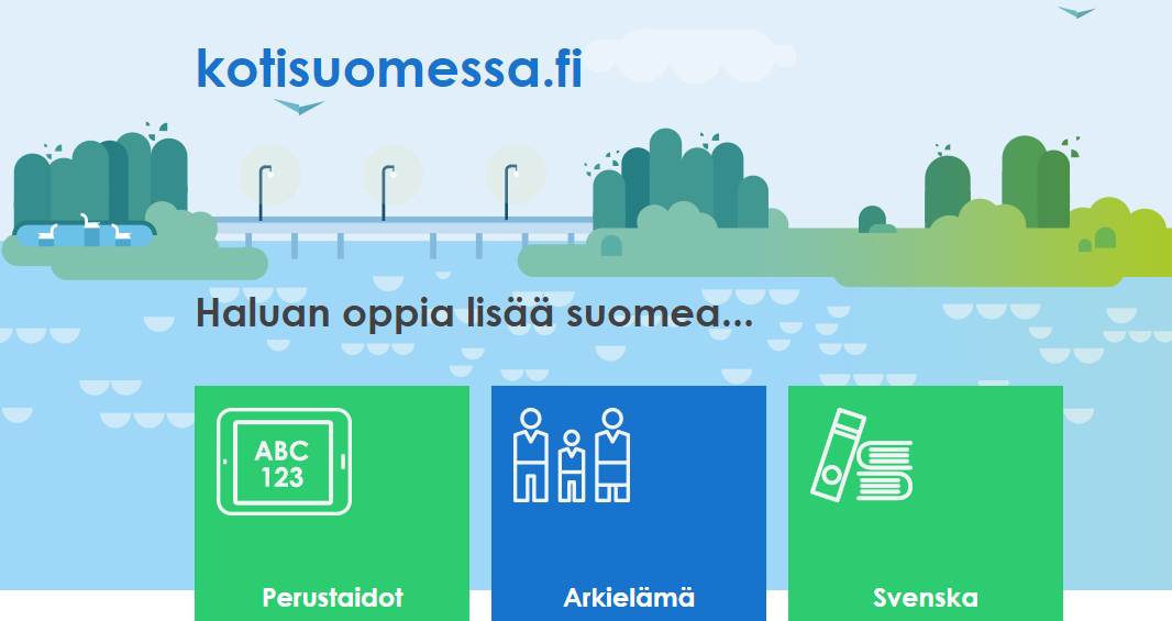 Kotisuomessa.fi