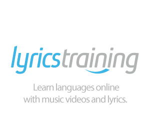 Lyrics Training