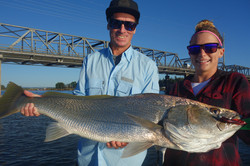 Castaway Estuary Fishing Charters