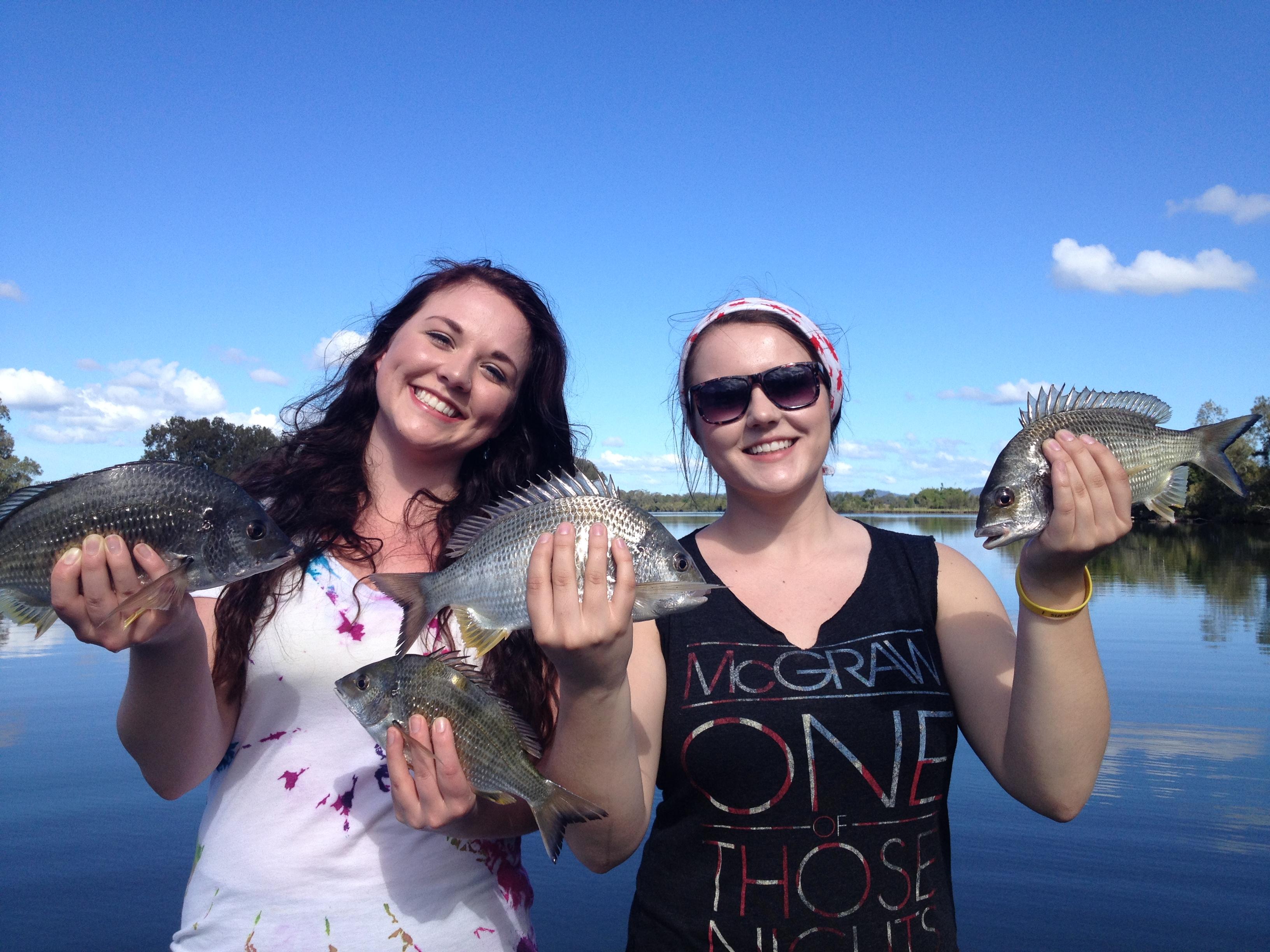 Castaway Estuary Fishing Charters