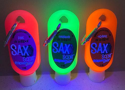 Sax scent UV Hotspot Pack