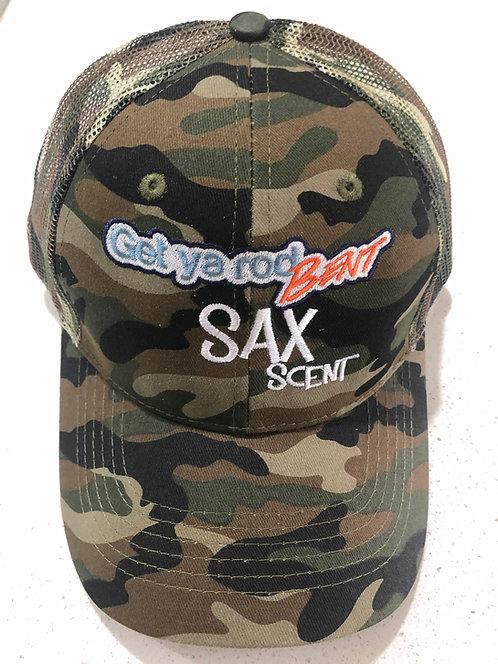 Sax scent Trucker Cap