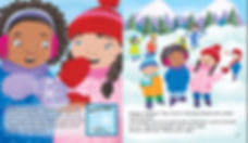 brittney shipp meteorologist in me children's book stem girls mentoring