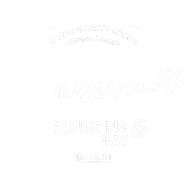 Potomac Plumbing & Gas logo