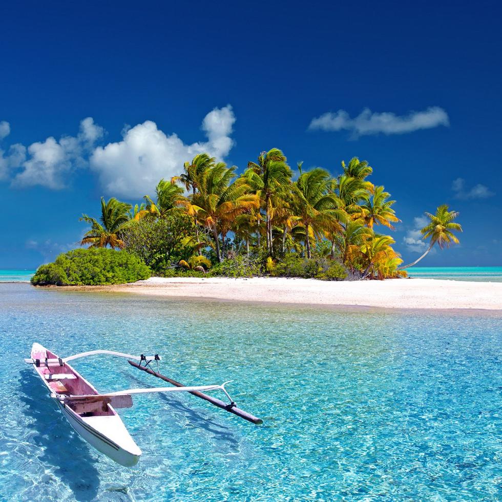 Polinèsia, illes de la Societat