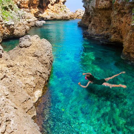 Slow travel a Menorca: els imprescindibles de l'illa