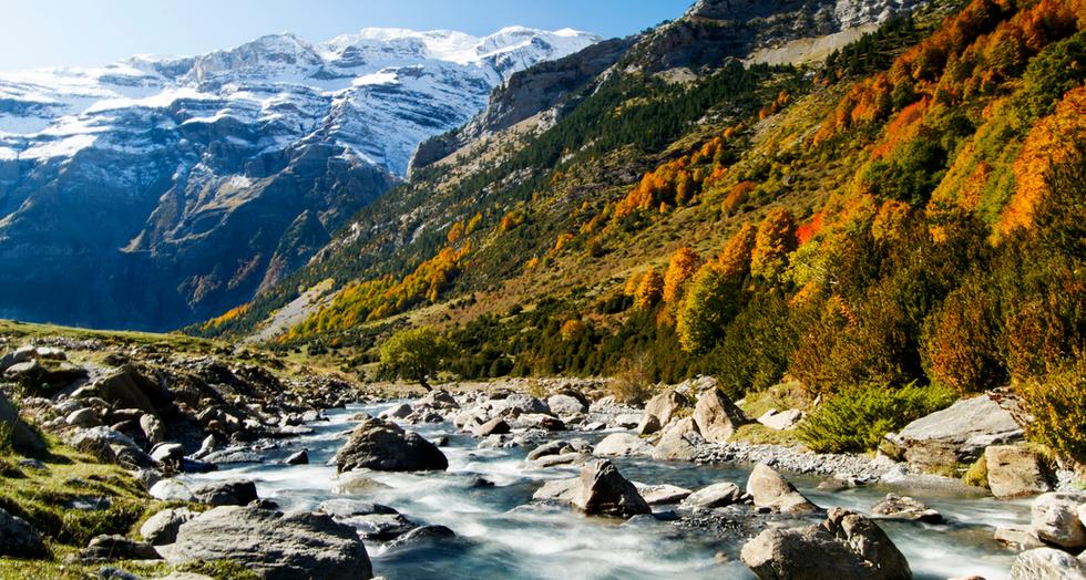 Ordesa, Mont Perdut i racons del Pirineu Aragonès