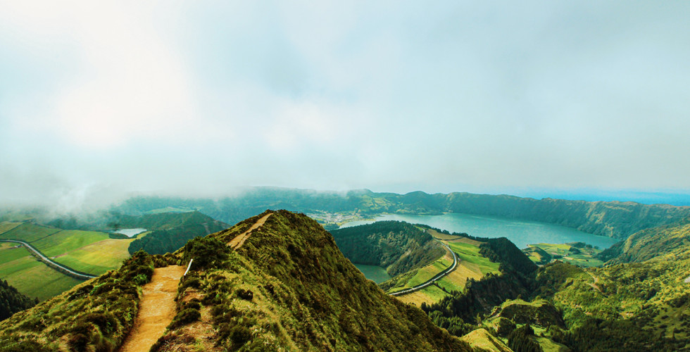 Illes Açores en família