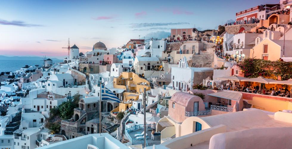 Creuer boutique  a les Illes Gregues