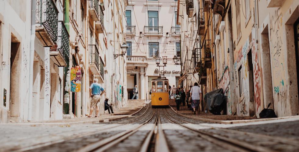 Lisboa - Pont d'Octubre