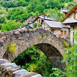 Pallars Sobirà