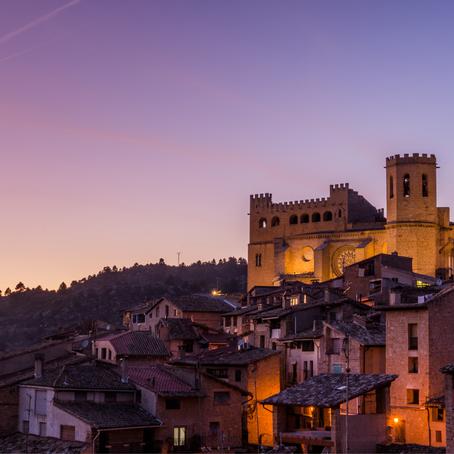 Una ruta pel Matarranya, la Toscana aragonesa