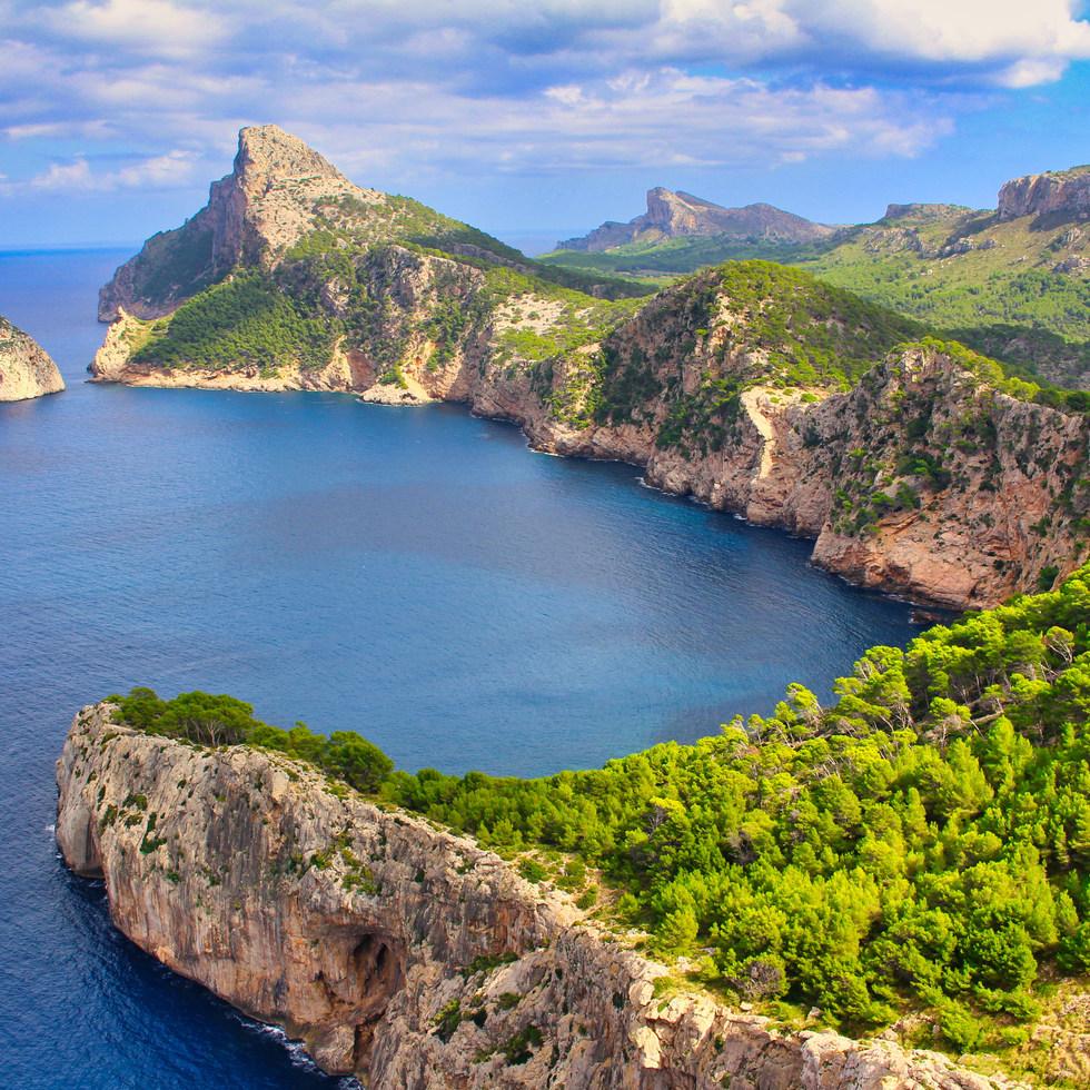 Mallorca, escapada rural