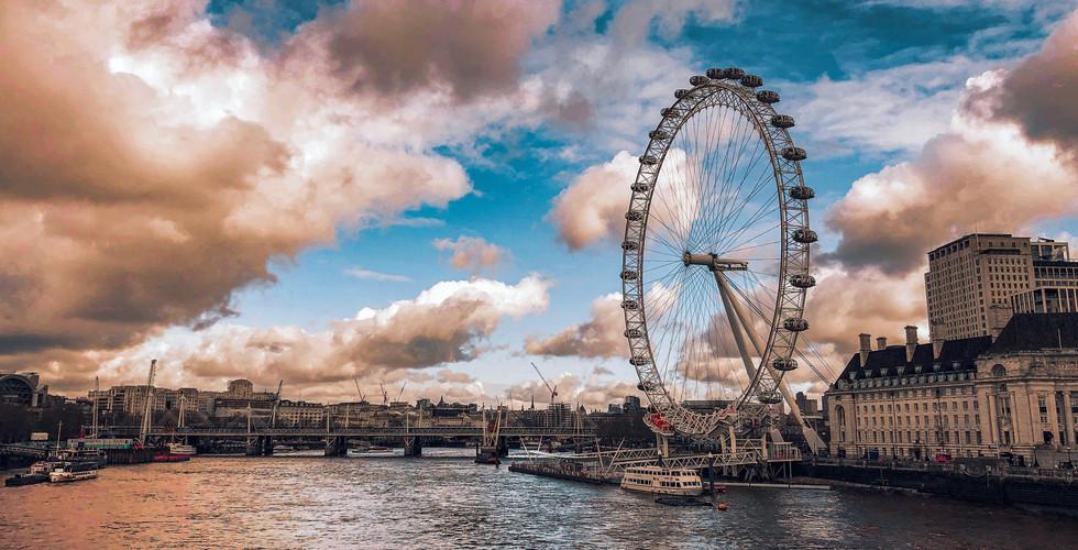Londres: de Harry Potter a Shrek