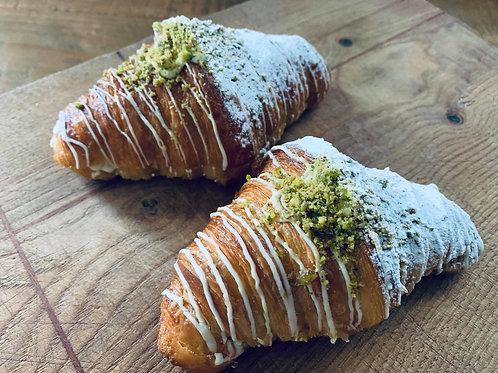 Pistacchio Croissant