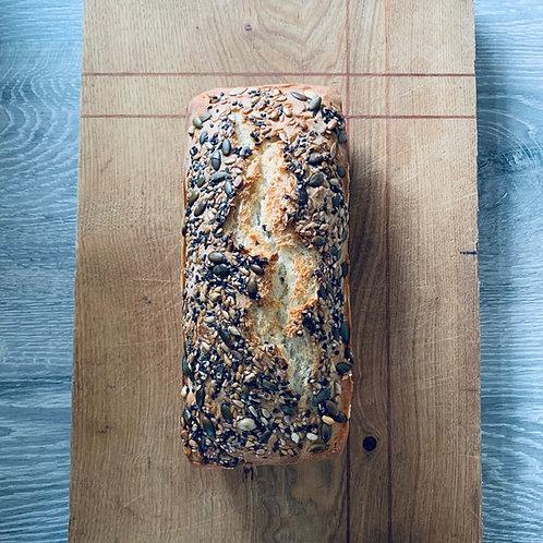 Gluten Free Seeded Loaf