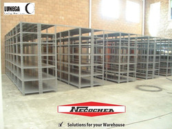 racks para almacenaje
