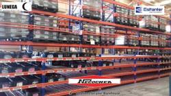 racks para almacenaje rack selectivo
