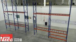 estanteria metalica