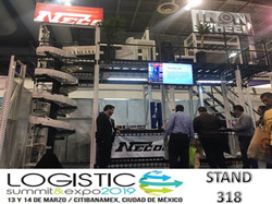 expo l&s 2019  -  stand 318