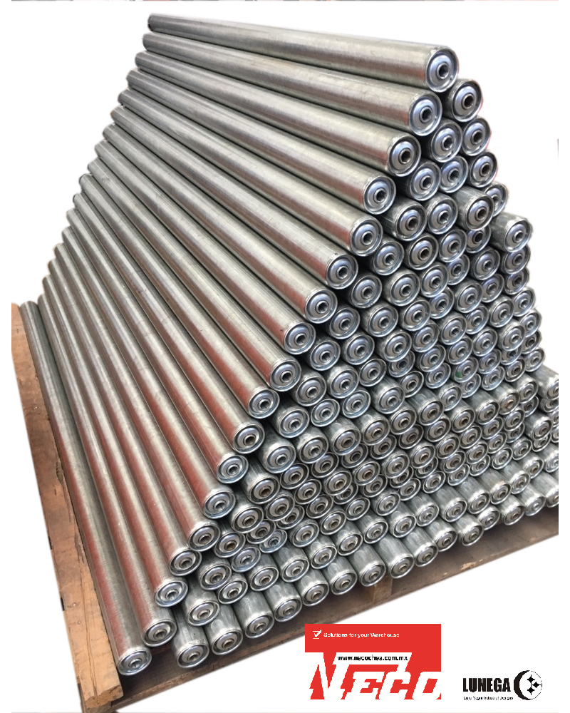 rack surtidor carton flow