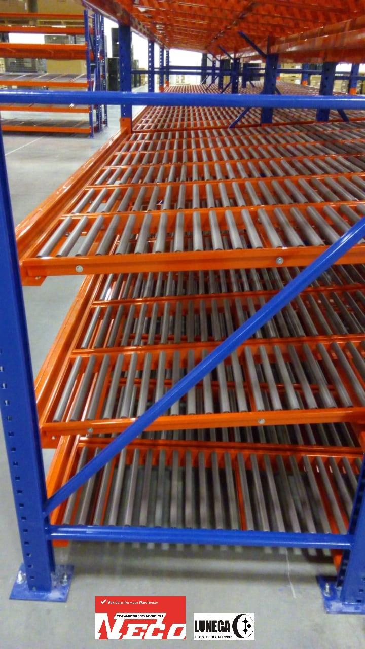 rack para almacenaje