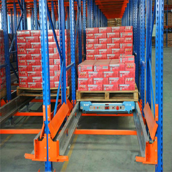 Heavy-Duty-High-Quality-Automatic-Pallet-Shuttle-Car-Racking-for-Warehouse-Storage