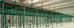 rack mezzanine