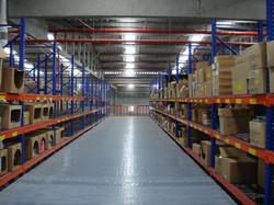 racks para almacenaje mezzanine