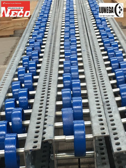 sistemas de almacenaje rack dinamico