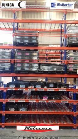 sistemas de almacenamiento