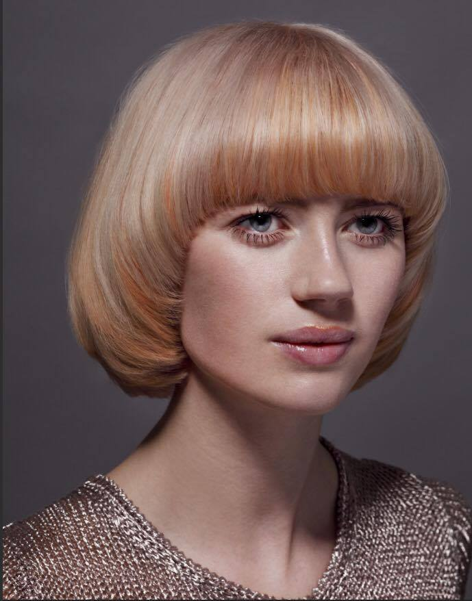 Jemima Marriott - Toni & Guy