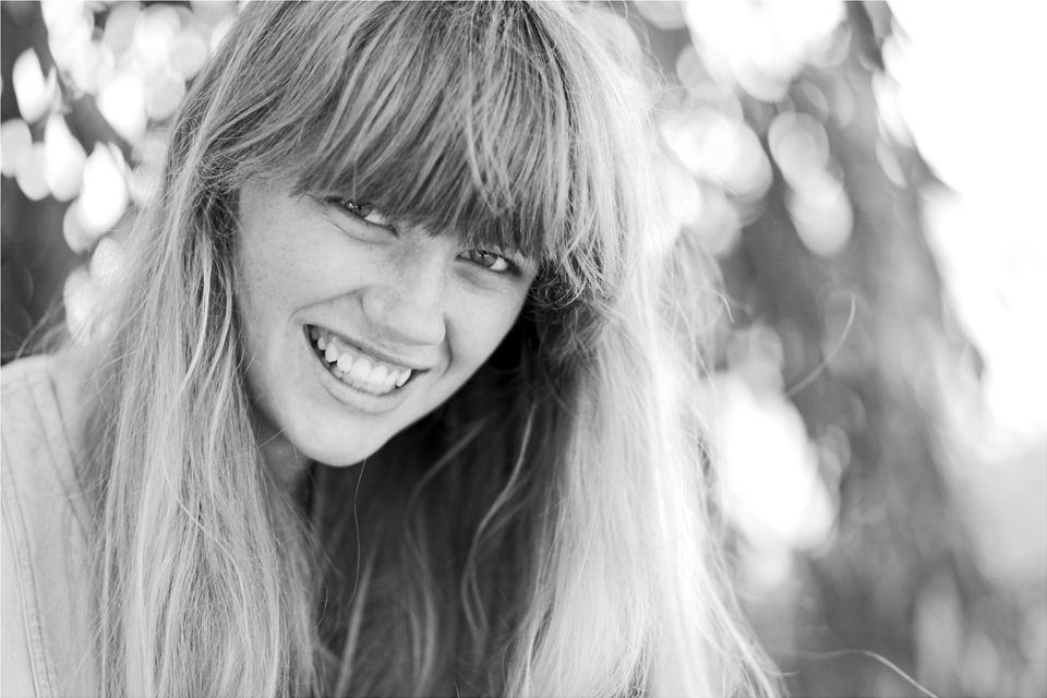 Alexa Kidd-May (2011)
