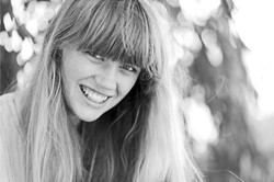 Alexa Kidd-May