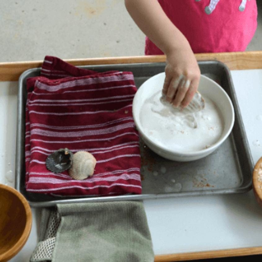 Treinamento Montessori Day Care   Módulo I (Presencial) SP (2)