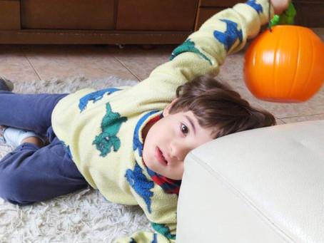Comportamento pais e filhos