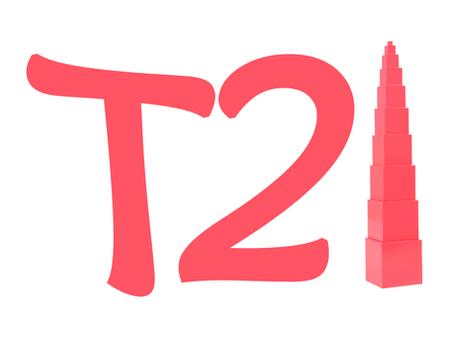 Atualizando status de pioneirismo MontessoriT21