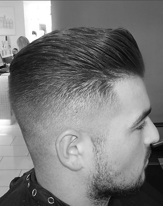 Raikers Barbers Blackpool