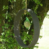 Céramique Trémoureux anneau Ø35cm Grès.J