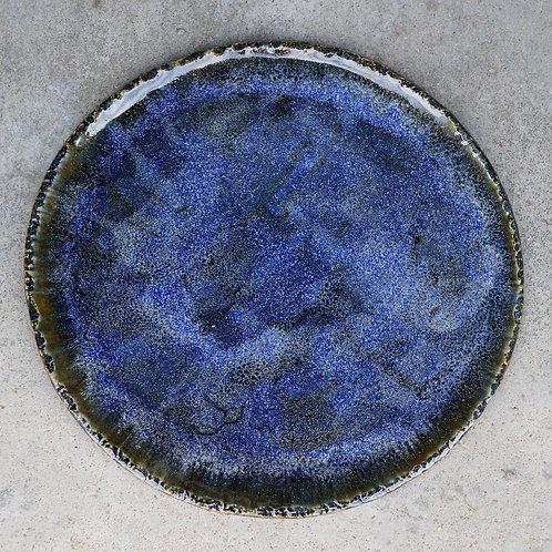 Plateau Ø31 H1.5 cm