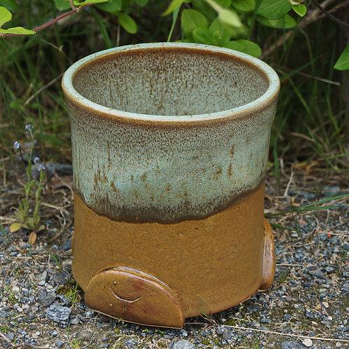 """Pot """"cascade"""" Ø17H18cm"""