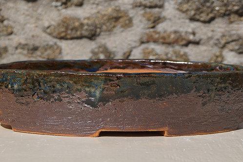 Pot ovale 41x28 H9cm
