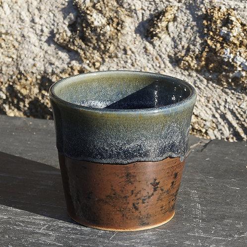 Cache-pot Ø12 H10,5 cm