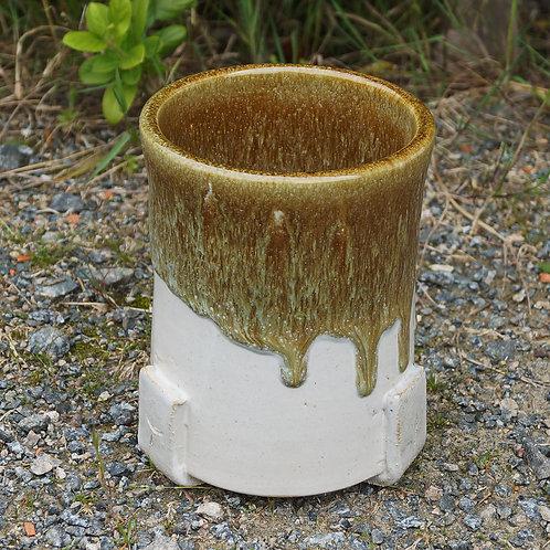 """Pot """"cascade"""" Ø12H16cm"""